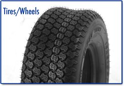 Tires / Wheels