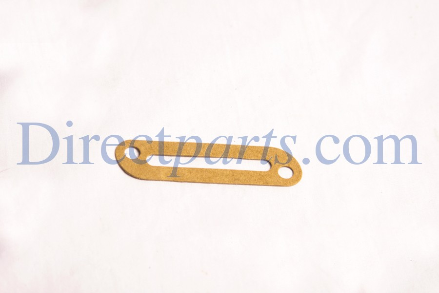 Gasket, Oil Drain Block