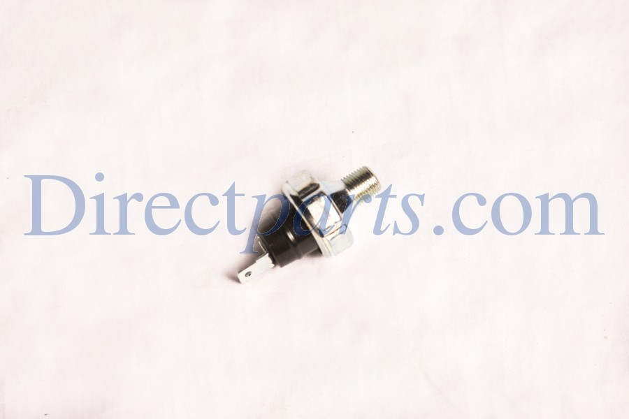 Oil Pressure Switch, One Prong, For Cushman Twin Cylinder Engine