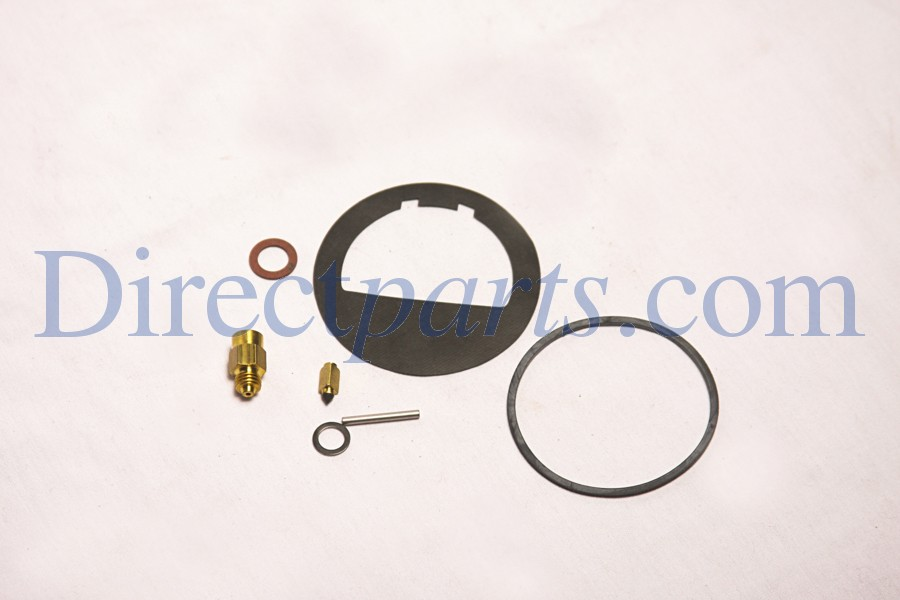 Carter Carburetor Rebuild Kit