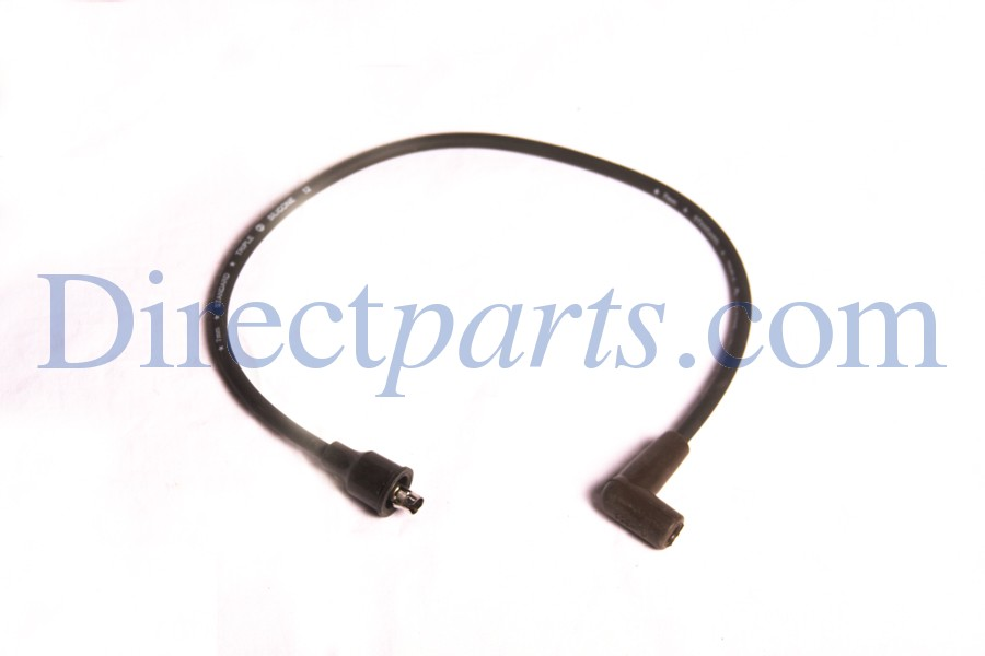 "Wire, Spark Plug, 18 HP, Right, 21"" Long"