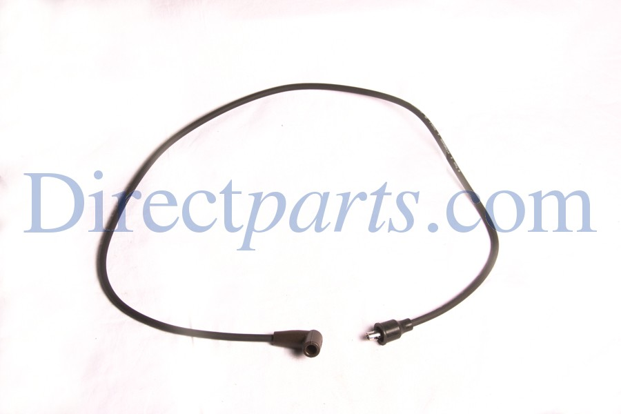 "Wire, Spark Plug, 18HP, Left, 38"" Long"
