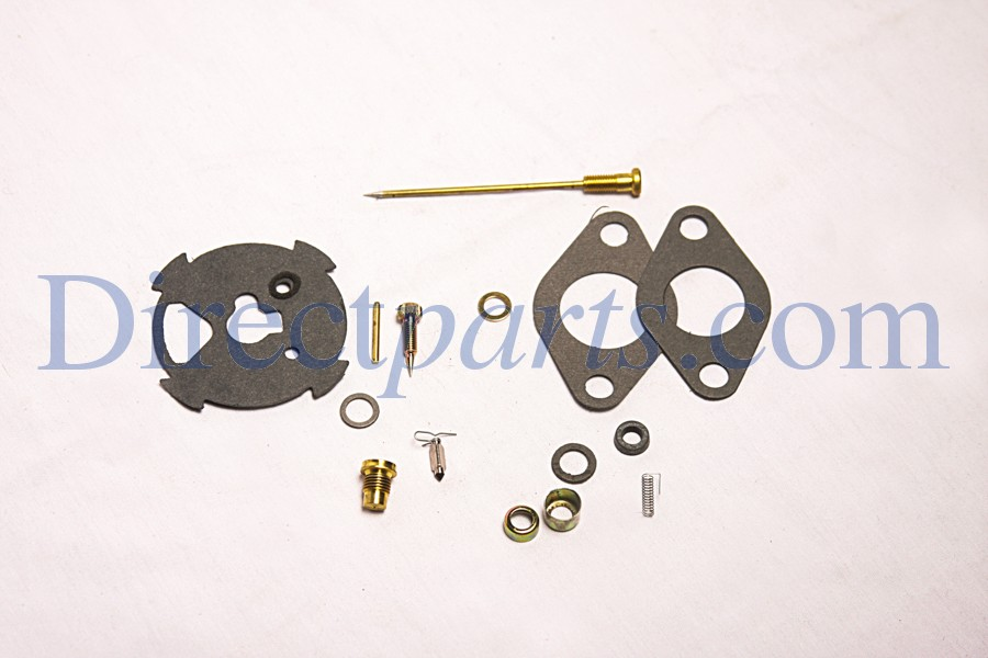 Zenith Carburetor Rebuild Kit