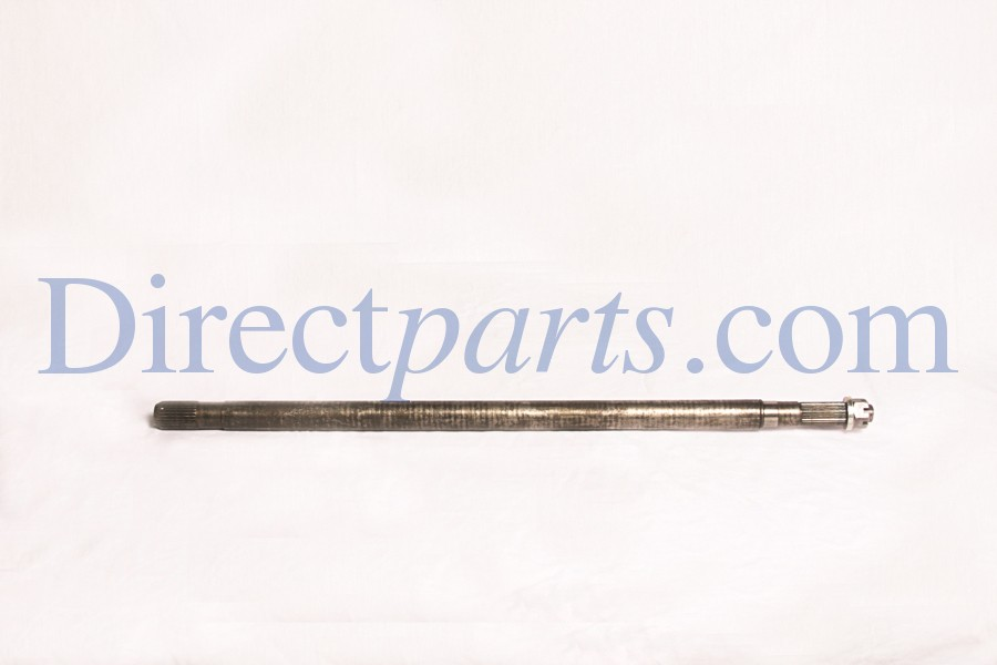 Rear Axle, Right, 28-29/32 Length, Fits 2 Speed Hypoid Differential