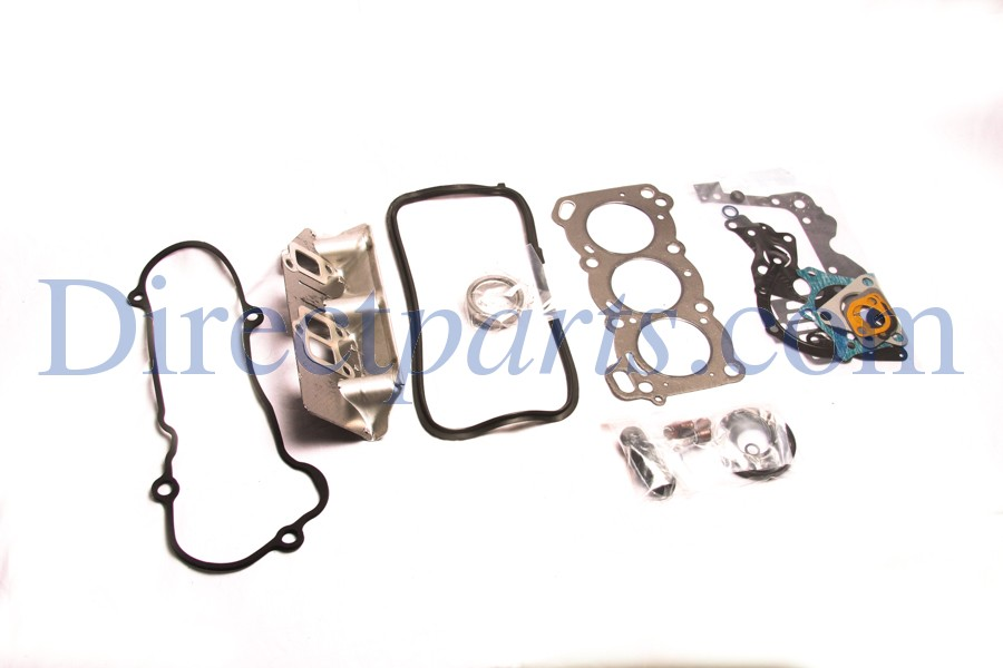 Complete Gasket and Seal Kit. For 327 Liquid Cooled Daihatsu Engine.