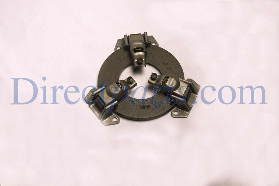 Pressure Plate, Fits all Models With Twin Cylinder Air Cooled Cushman Engine