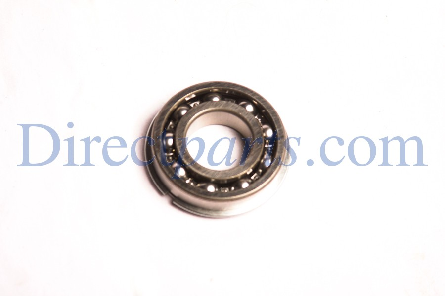 Front Bearing with Ring, For Cushman Transmission