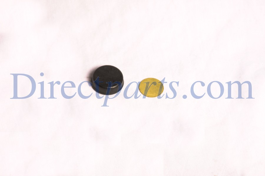 Horn Button and Contact For Cushman Truckster, Haulster