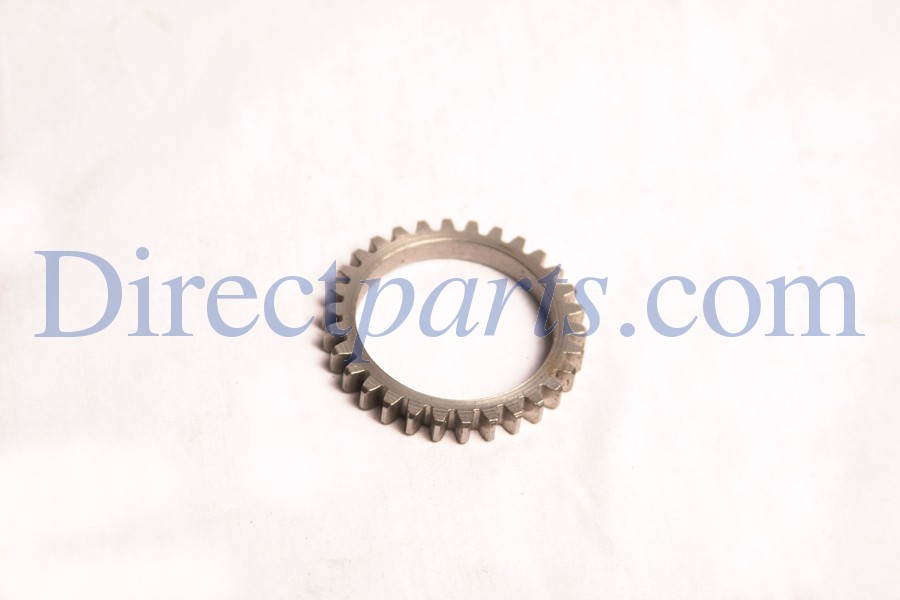 Speedometer Gear, Steel, Drive