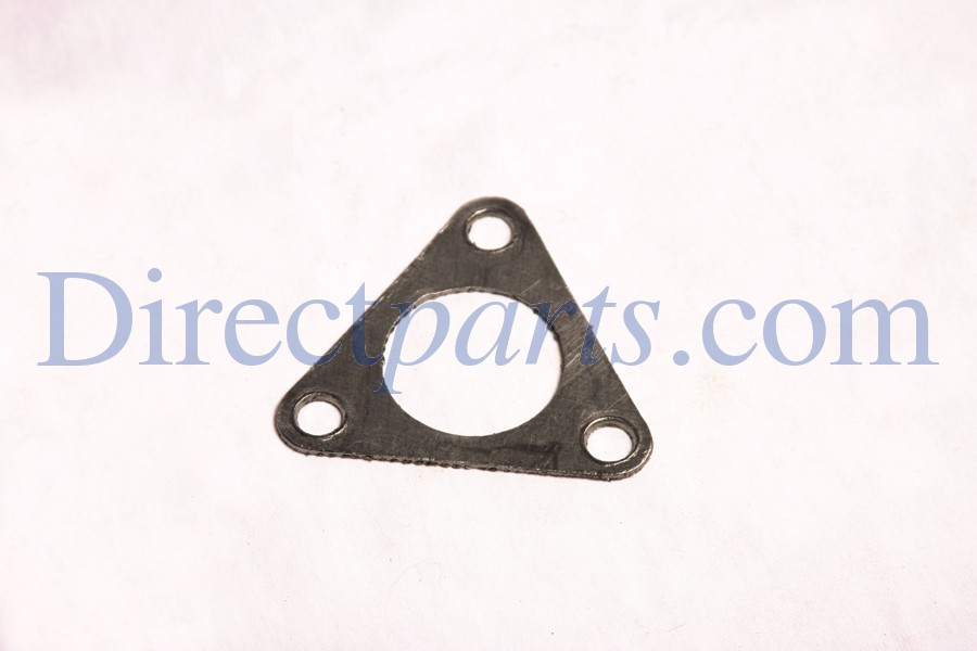 Exhaust Gasket, For Cushman Haulsters/Trucksters with 327 Diahatsu Engine