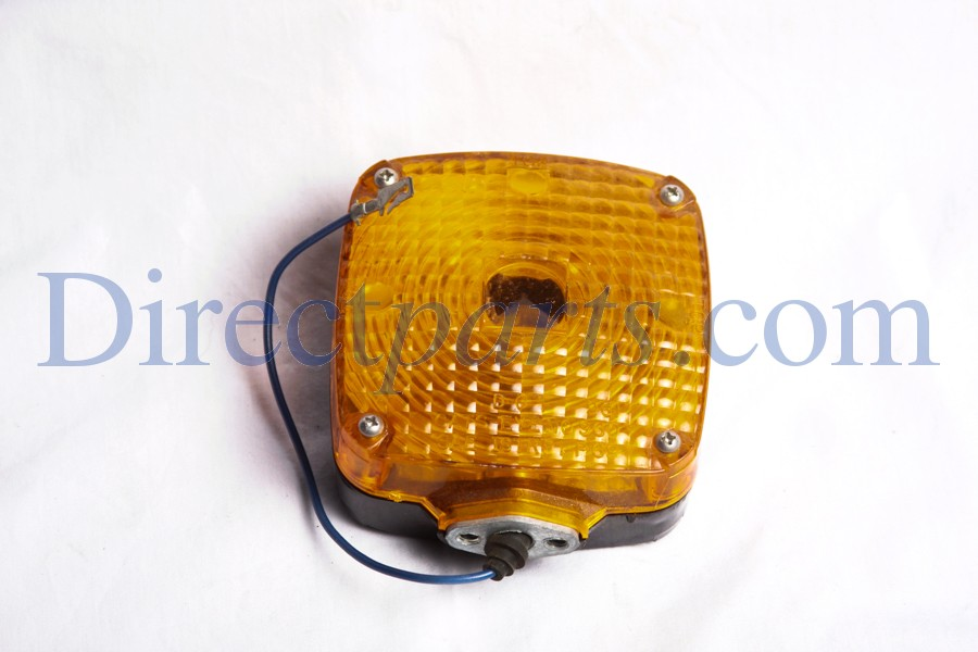 Front Turn Signal Light