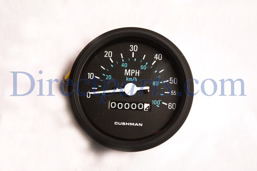 Speedometer Guage, Head Unit