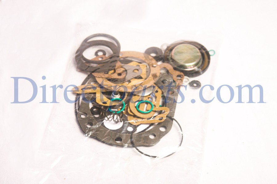 Complete Gasket and Seal Kit. For All 18 &22HP Cushman Twin Cylinder Air Cooled Engines