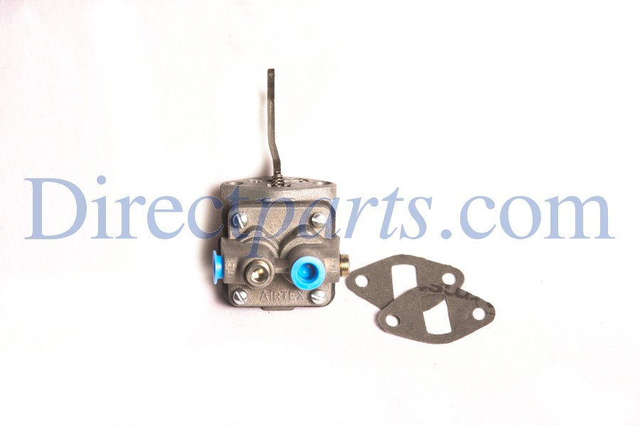 Fuel Pump, For 22 HP Cushman Twin Cylinder Air Cooled Engine