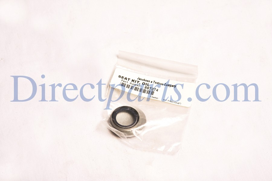 Camshaft Seal For All 18 &22HP Cushman Twin Cylinder Air Cooled Engines