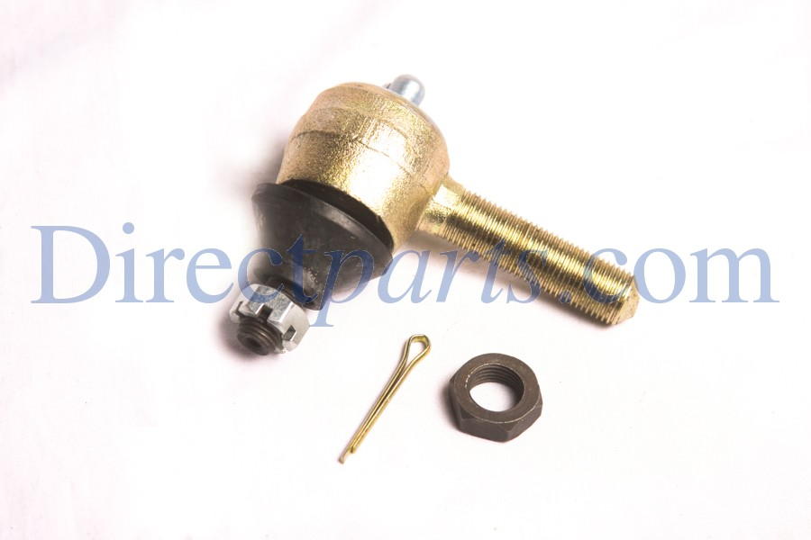 Tie Rod End RH Thread, Replaces 889682