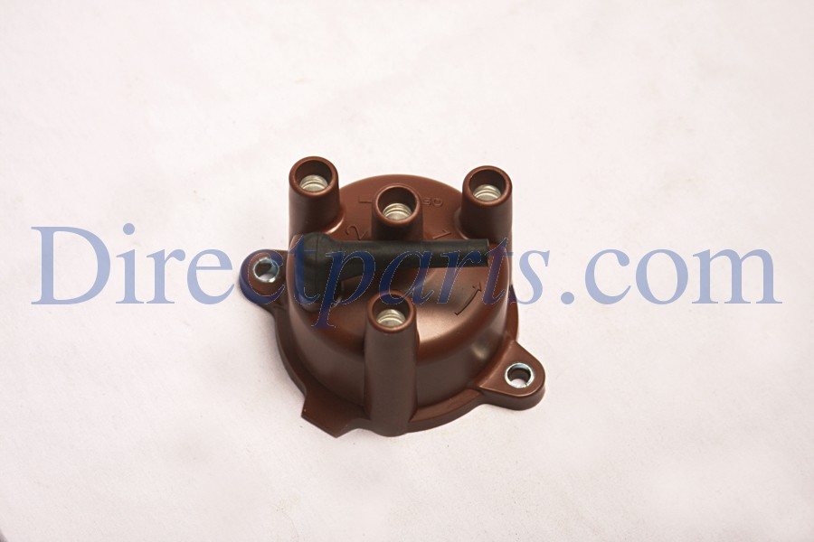 Distributor Cap, For 327 Liquid Cooled Daihatsu Engine