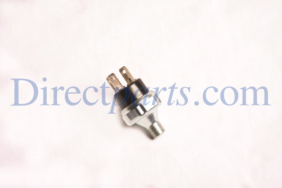 Oil Pressure Switch, 3-Prong, For Cushman Twin Cylinder Engine