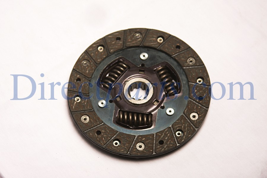 Clutch Disc, Fits All Models With Daihatsu 327 Liquid Cooled Engine